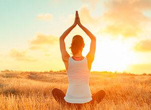 Yoga para Todos - Desperte os Sentidos