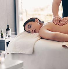 wellness spa tratamento