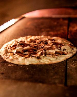 Workshop de Pizzas e Bruschettas
