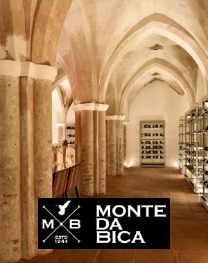 Monte da Bica Winery