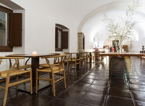 Bar Claustro