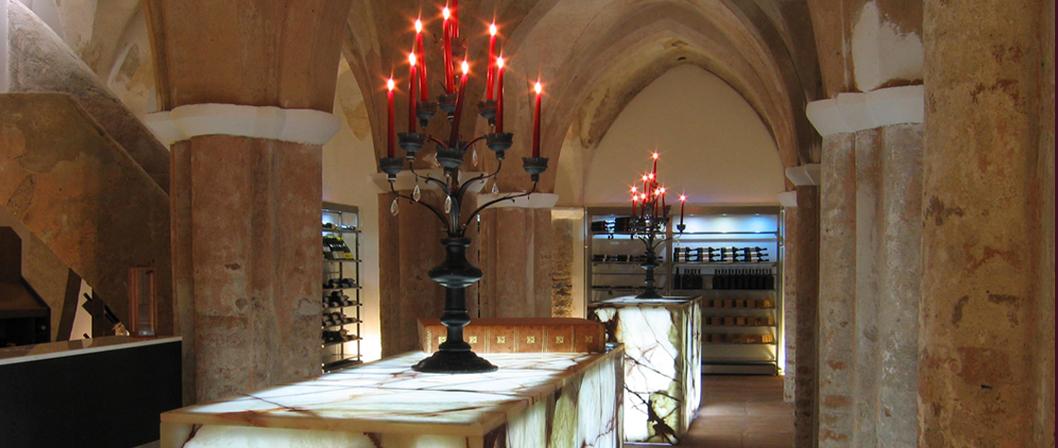 Cisterna Wine Bar