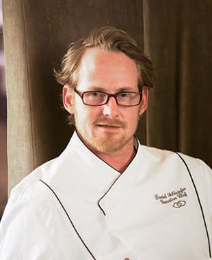 """Chef Hugo Silva Invites"" with Daniel Schlaipfer"