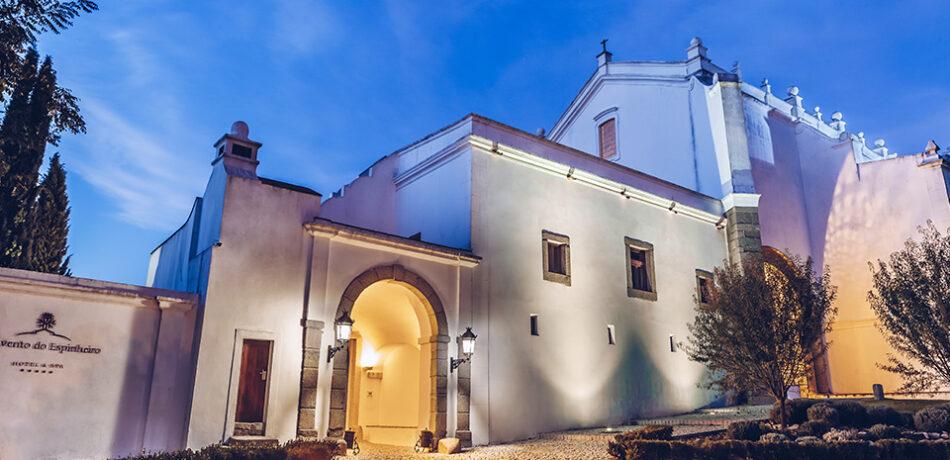 Hotel do Convento do Espinheiro