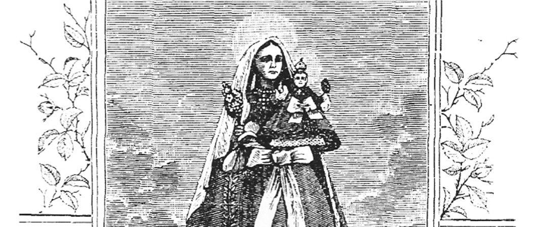 Senhora do Espinheiro