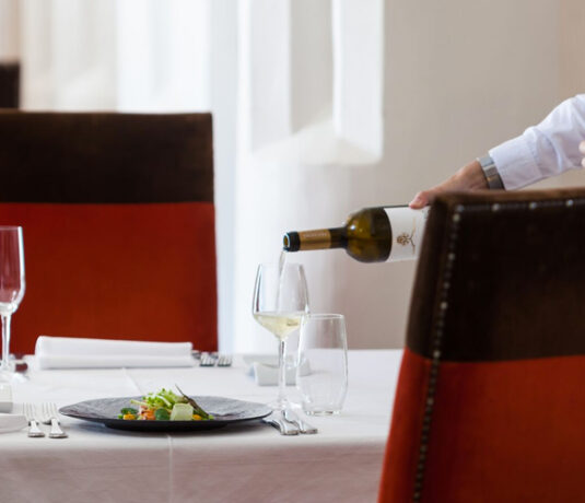 Restaurante Divinus