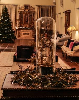 Natal em familia no Alentejo no Convento do Espinheiro