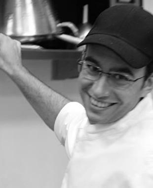 """O Chef Hugo Silva Convida"" com Sub Chef Nuno Amaral"