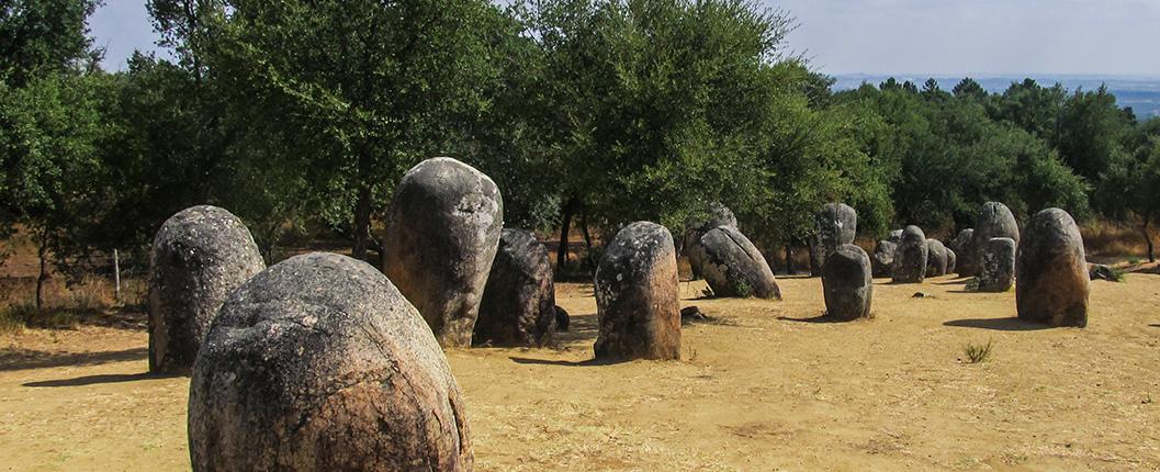 Pedras com História