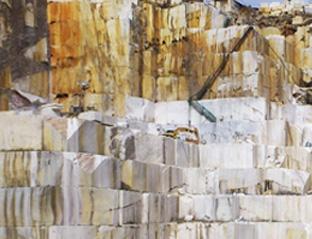 Visita às Pedreiras de Mármore de Estremoz