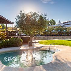 Outdoor Pool for Children