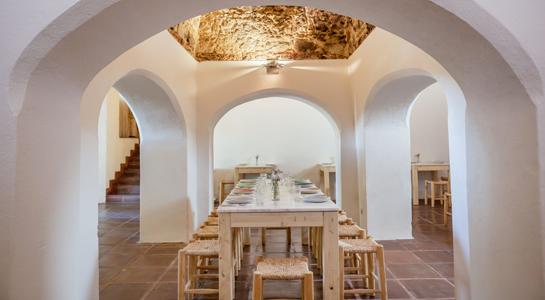 Restaurante Italiano Olive