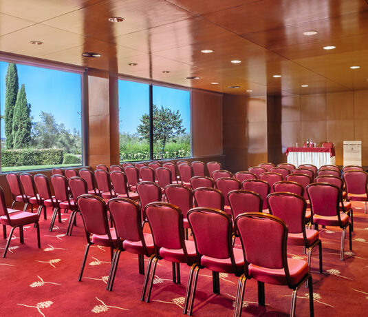 Meetings Rooms in Alentejo