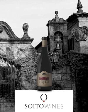 Vinhos Soito Wines