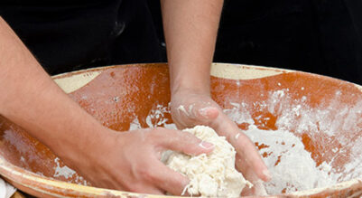 Fazer Pão